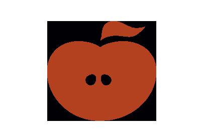 Fruta de pepita